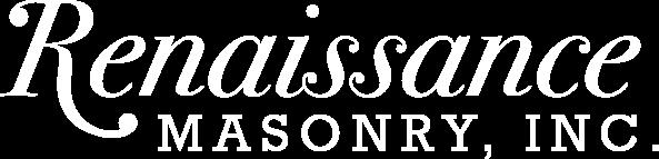 Renaissance Masonry